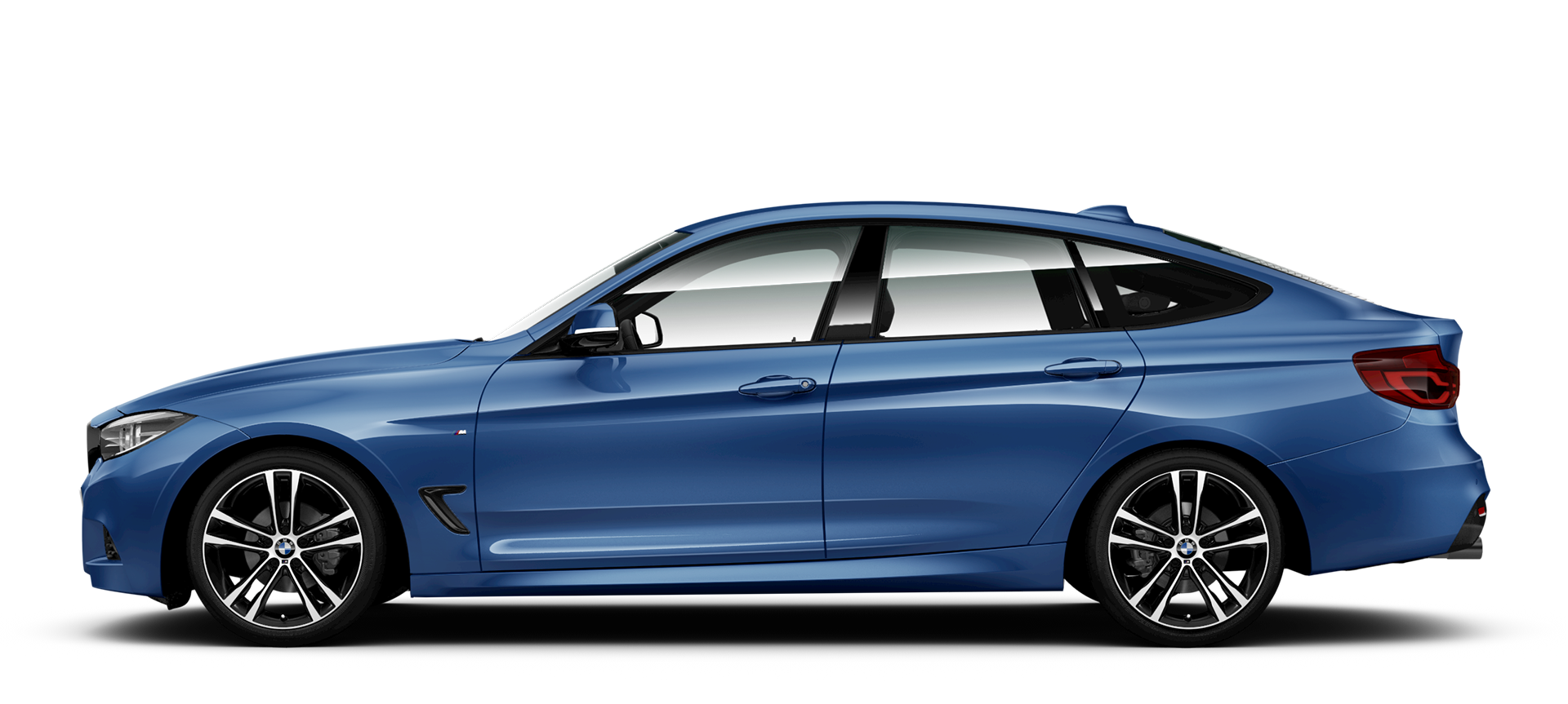 BMW 3 Gran Coupe